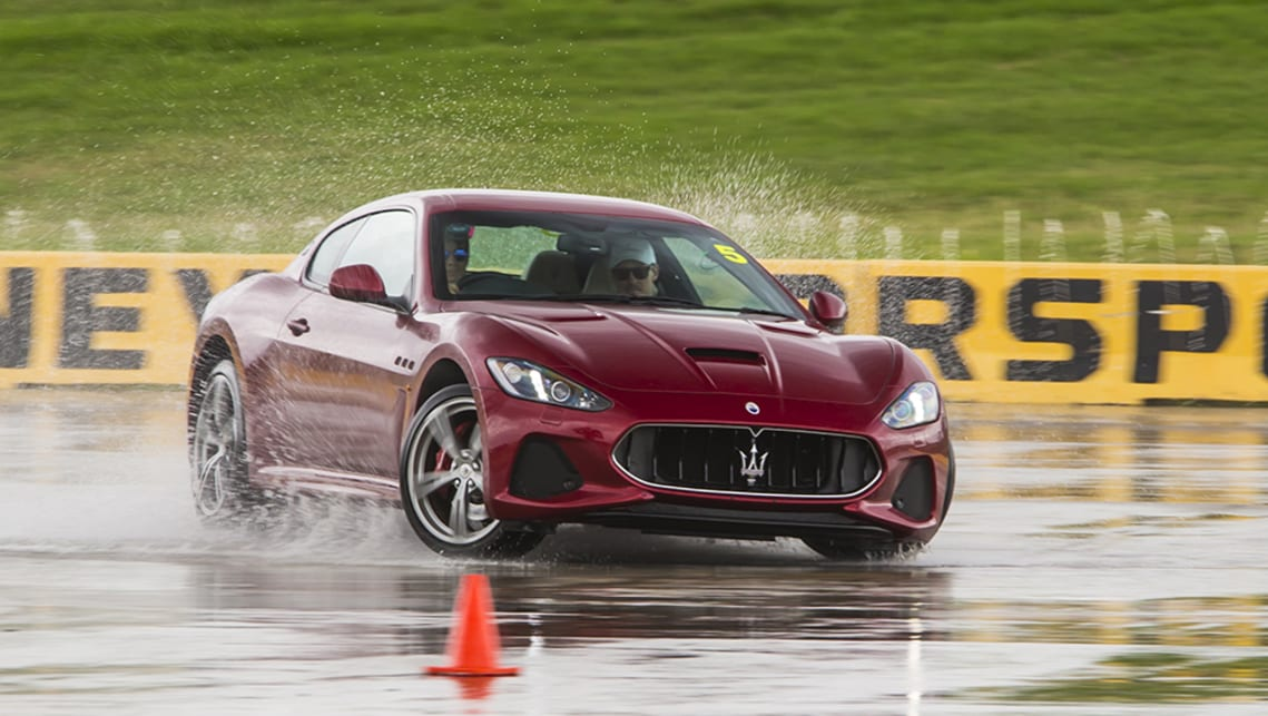 Maserati Granturismo 2019 Review Mc And Grancabrio Sport