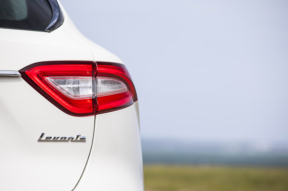 The Levante is the most affordable Levante, and also the cheapest Maserati you can buy.