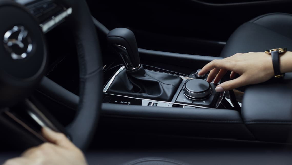 Everything, from the reach of the steering wheel to the location of the shift lever, has been ensured they're in the most comfortable position.