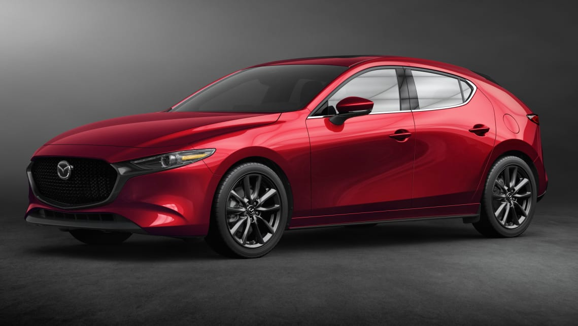 A sleek new design leads a comprehensive list of updates for the Mazda 3.