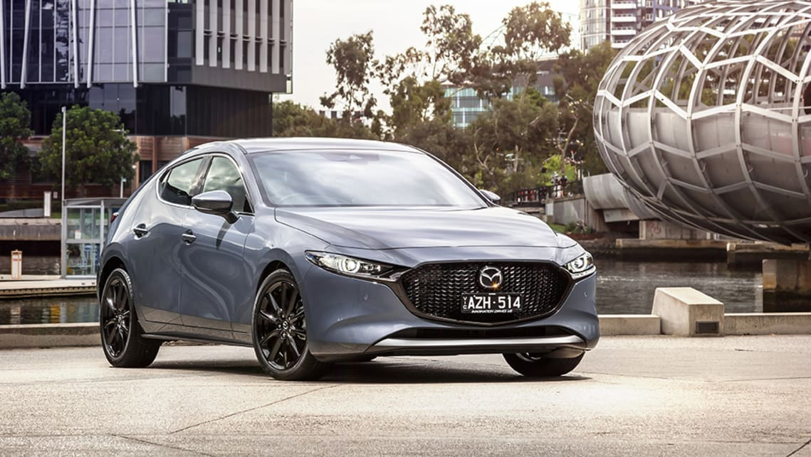 The new generation Mazda3 hatch has seen a solid start to sales for 2019.