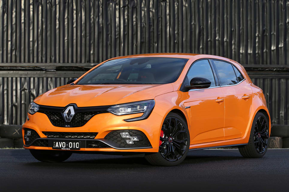 Renault Megane RS 2019 review | CarsGuide