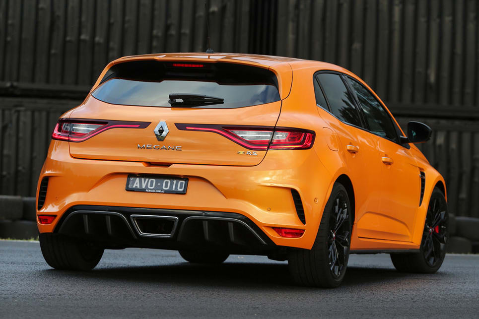 Renault Megane RS 2019 review | CarsGuide