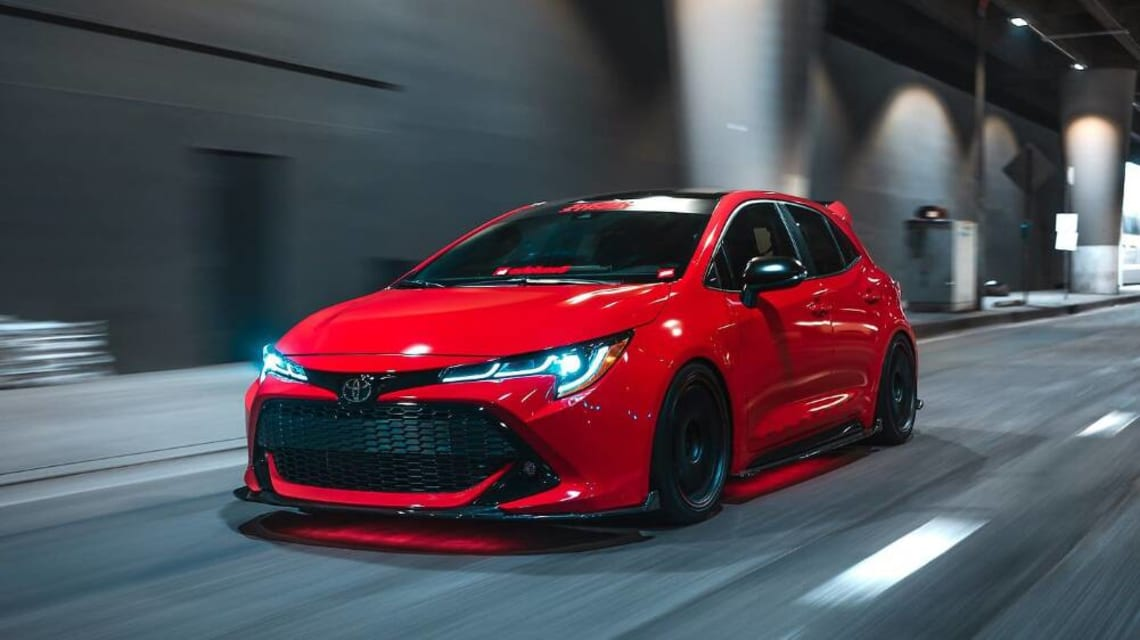 Toyota Corolla hot hatch confirmed! 190kW screamer coming in 2023: reports