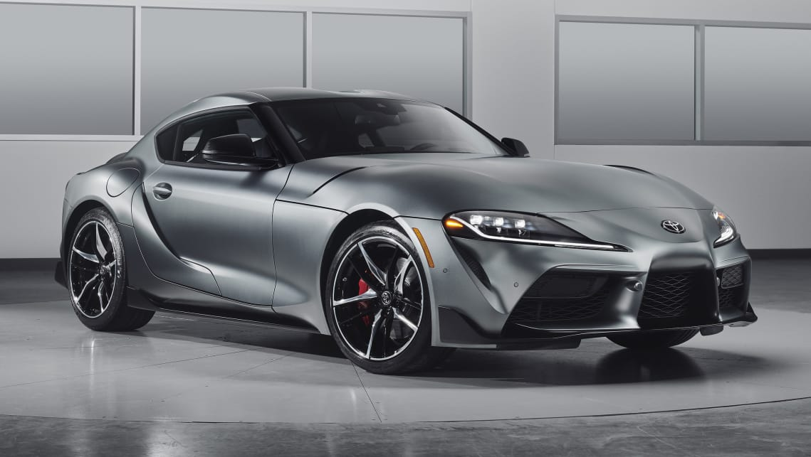 Toyota Supra Specs >> Toyota Supra 2020 Engine Power And Specifications Revealed