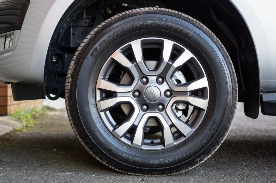 Highway Terrain tyres are for those who prioritise fuel consumption, low road noise, and maximum bitumen grip.