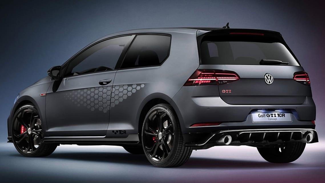 Volkswagen Golf GTI TCR 2019 confirmed for Australia - Car ...