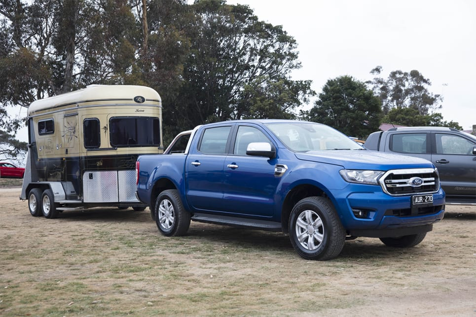 The competition's tougher, but the Ford Ranger still earns its spot on this list.