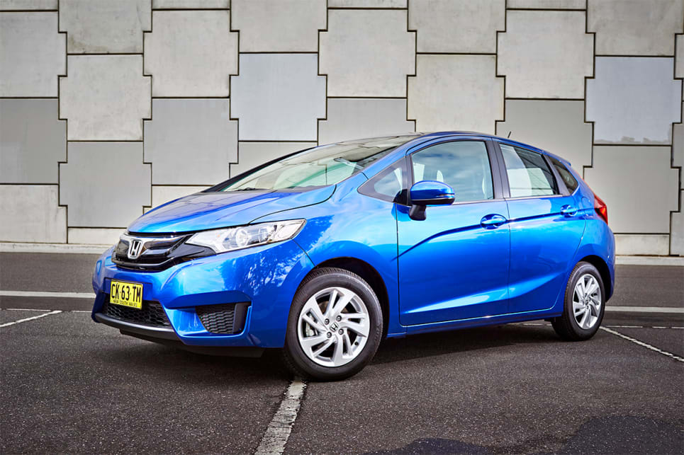 The Jazz VTi is now $16,990 including on-road costs.