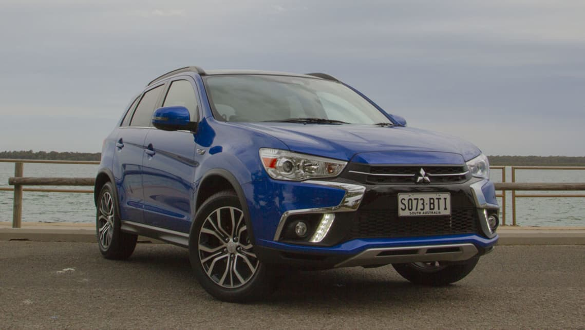 The compact SUV segment is enormously competitive, with new entrants squeezing the ASX harder than ever.