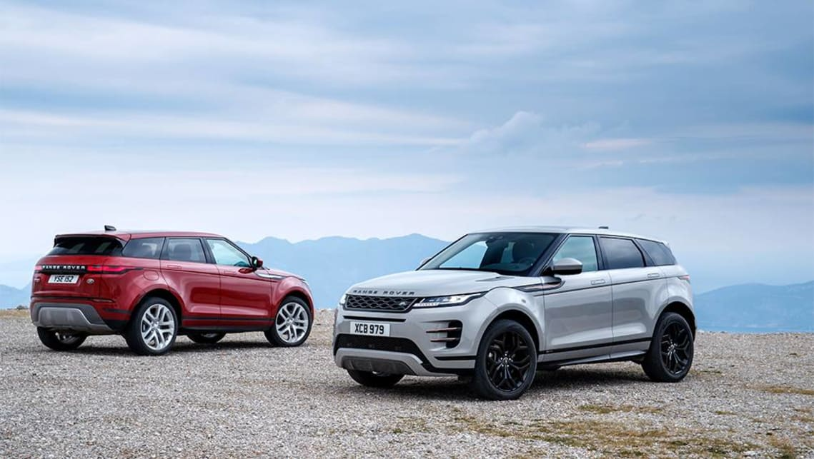 Jaguar Land Rover >> Australia Becoming An Automotive Third World Country Says