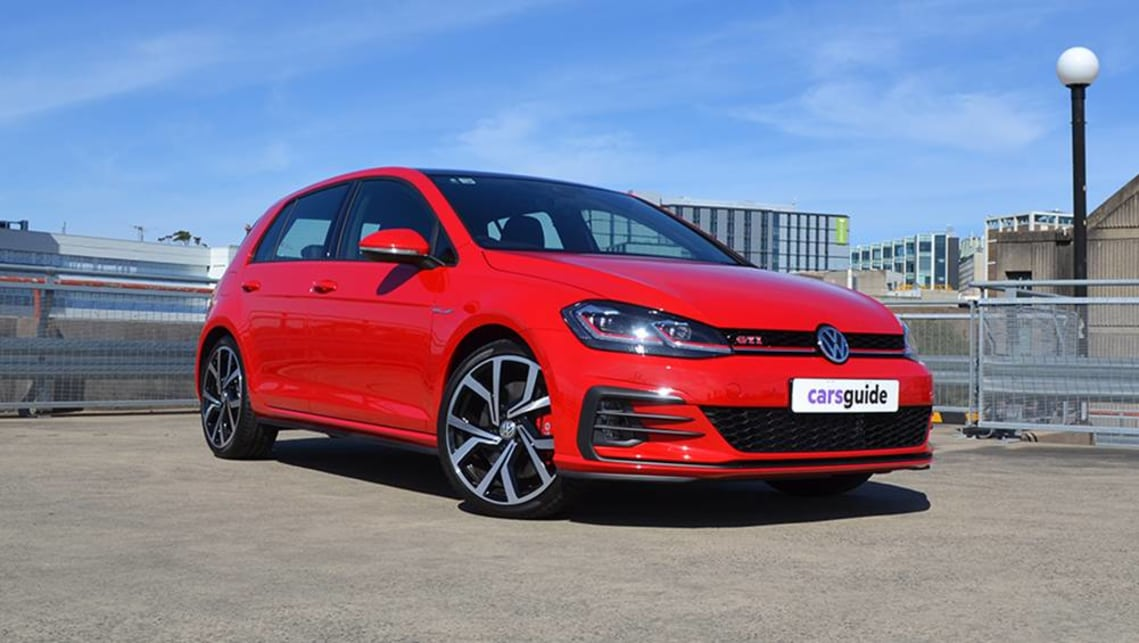 VW Golf GTI 2019 review | CarsGuide
