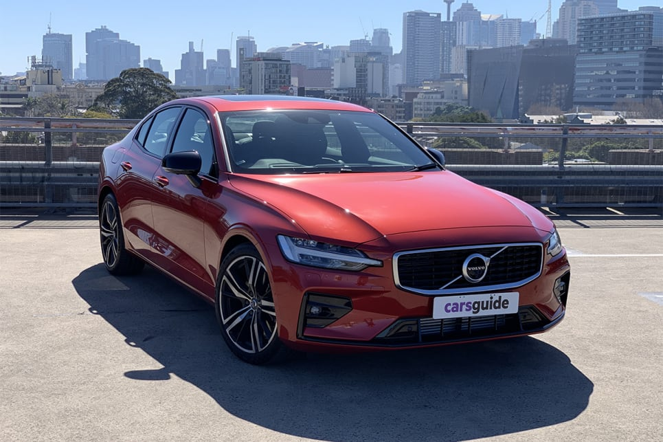 All-new sedan and wagon reinforces that magical modern Volvos aren't all SUVs.