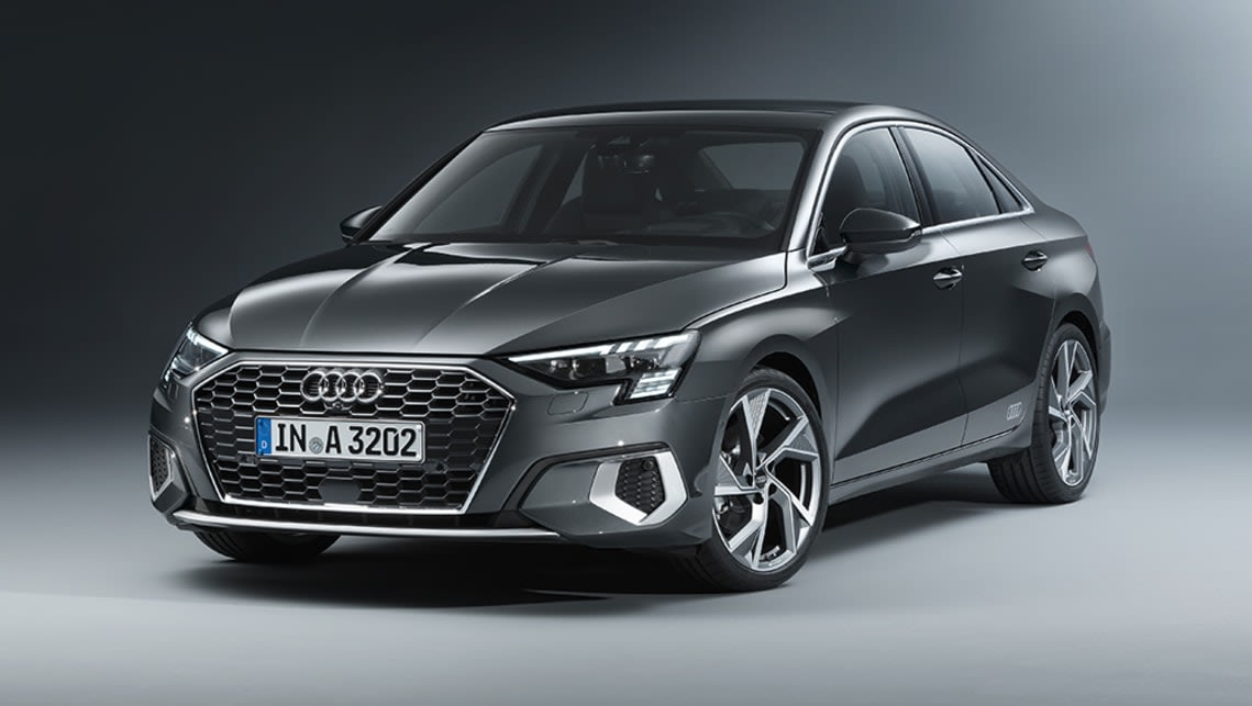 Audi A3 2021 detailed: Sportback hatch and sedan to get ...