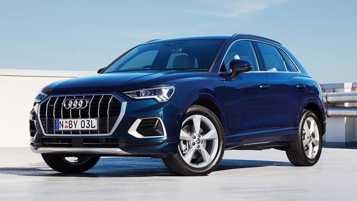 Nissan Leaf Audi Q3 And Mercedes Benz Gle Lead The Biggest Sales Increases In 2020 Car News Carsguide
