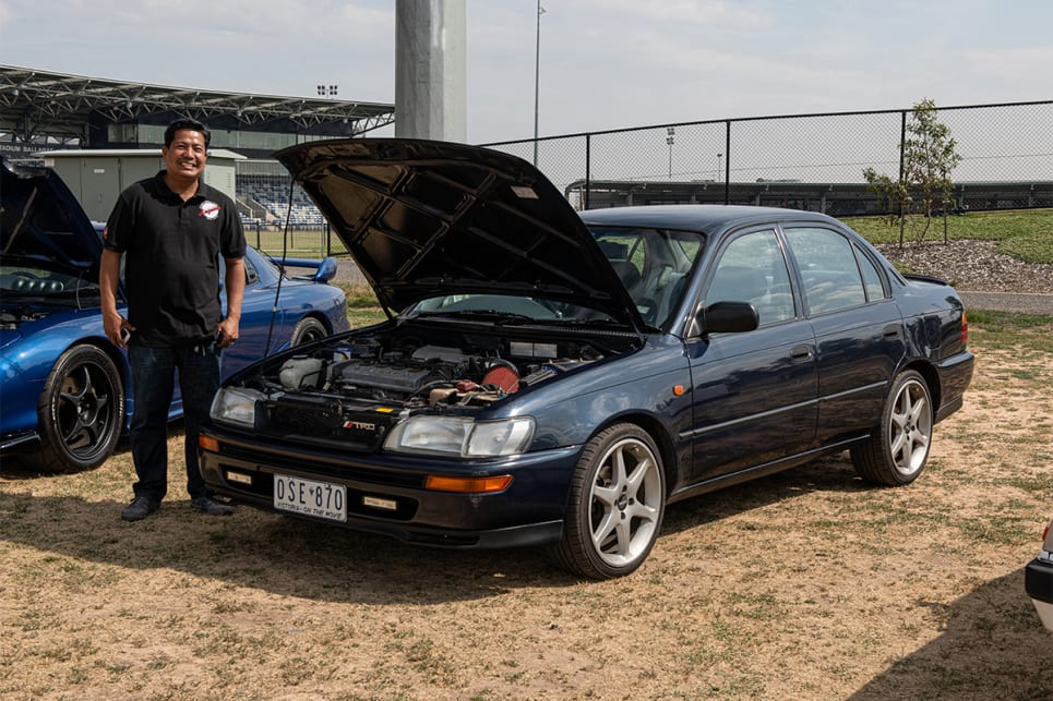 Ballarat All Japanese Car Show and Bike Show | body gallery | Joel Strickland