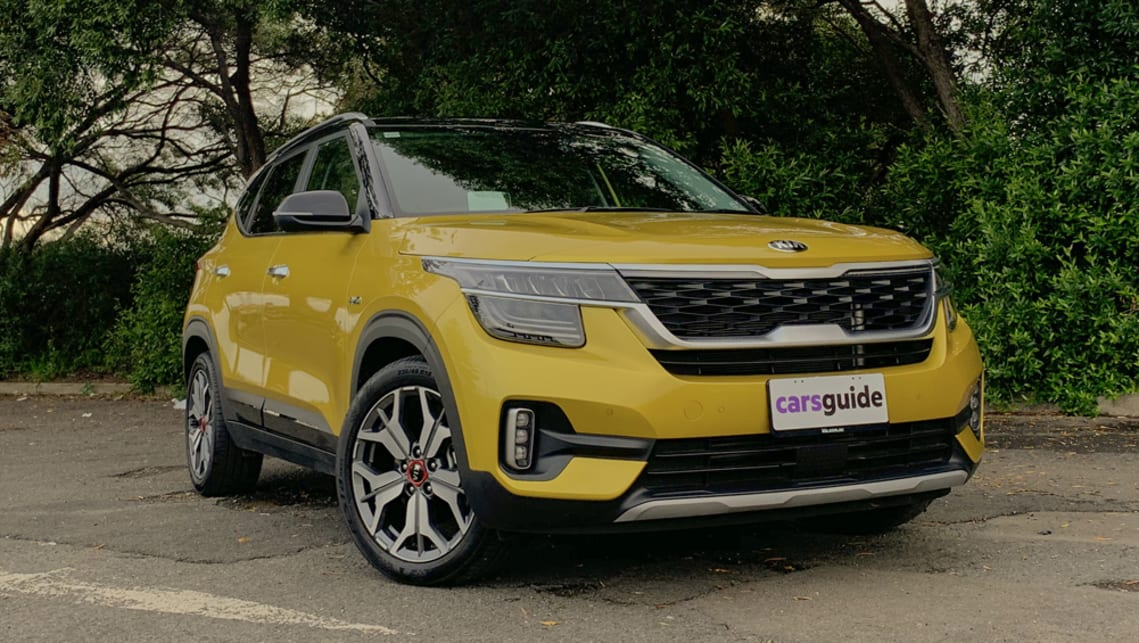 New Kia Seltos 2021: No plans for diesel engine but is an ...