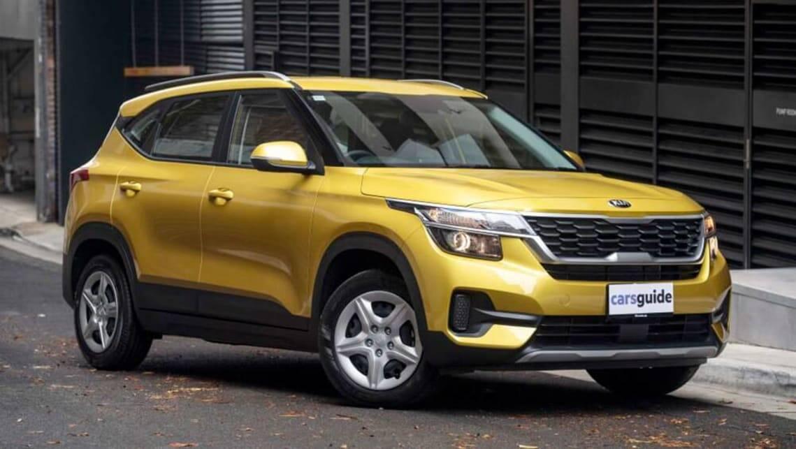 Kia Australia predicting new-car sales to start recovery ...
