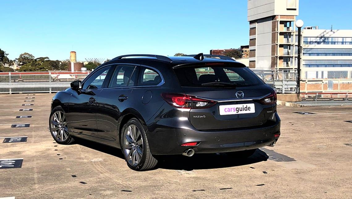 Mazda 6 2020 Review.Mazda 6 2020 Review Atenza Wagon Carsguide
