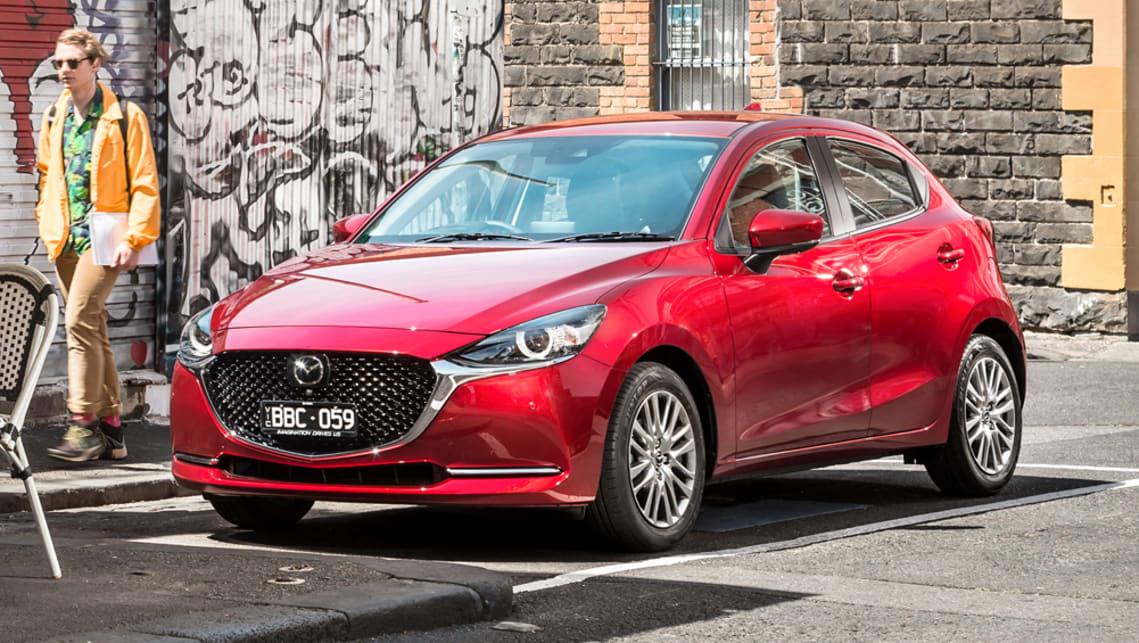 Mazda Australia Explains New Mazda 2 2020 Price Jump Car