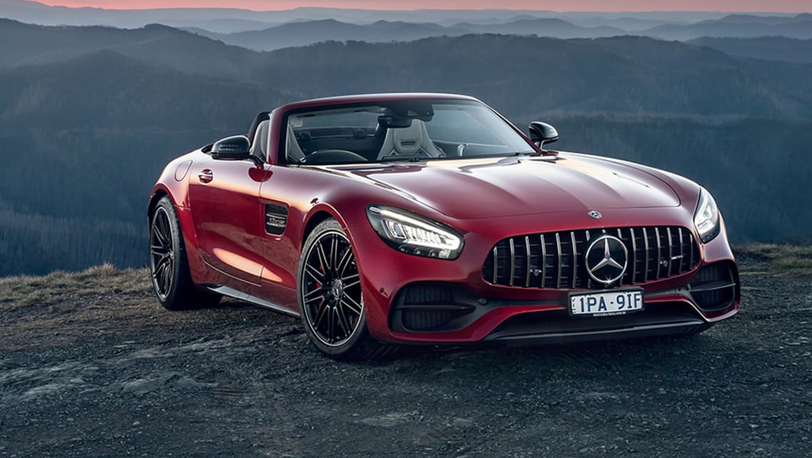 Mercedes-AMG GT 2020 review | CarsGuide