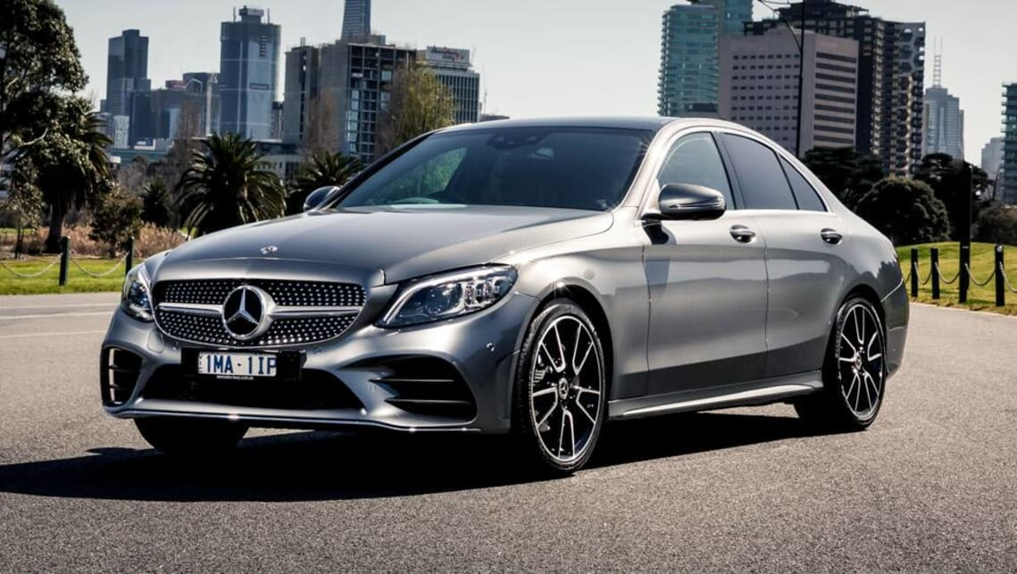 Mercedes-Benz the first premium German brand to move to ...