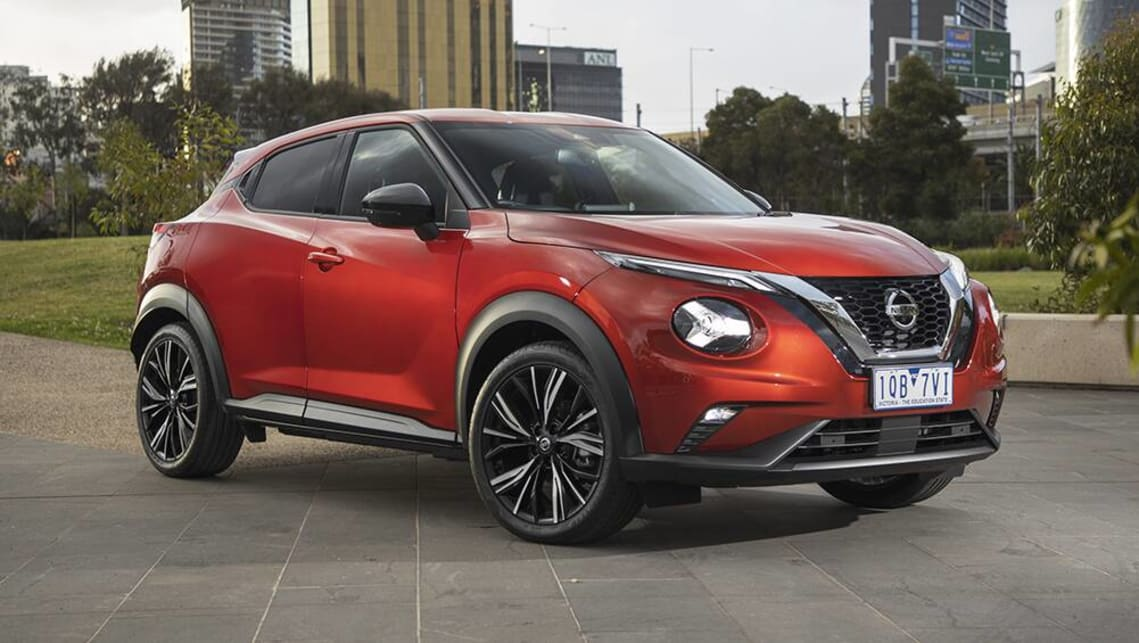 new nissan juke 2020 pricing and specs detailed: mazda cx