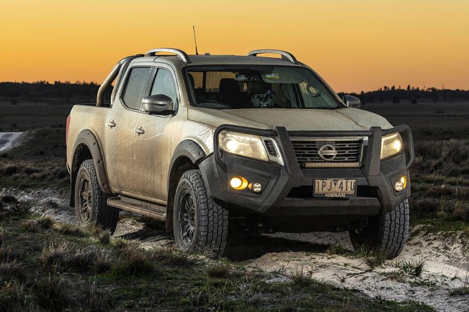 Nissan Navara N Trek Warrior 2020 Review Preview Drive