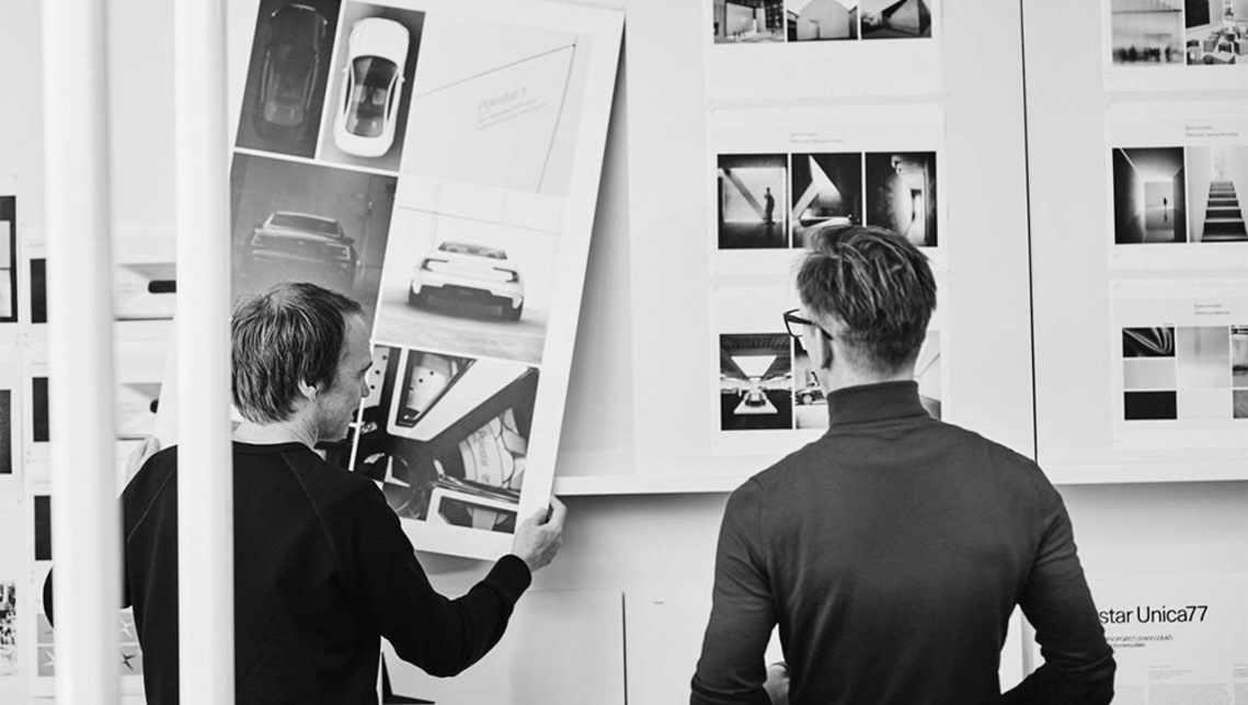 A jury of Polestar's senior design bodies will award prizes to those who get shortlisted.