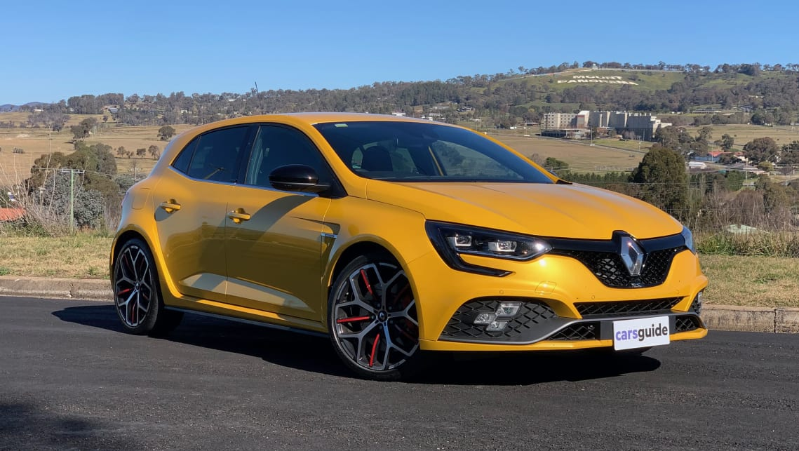 Renault Megane Rs 2020 Review Trophy Carsguide