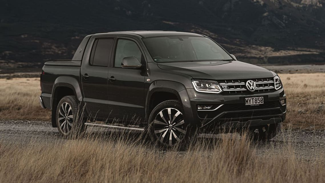 2021 VW Amarok pricing detailed: Toyota HiLux and Ford ...