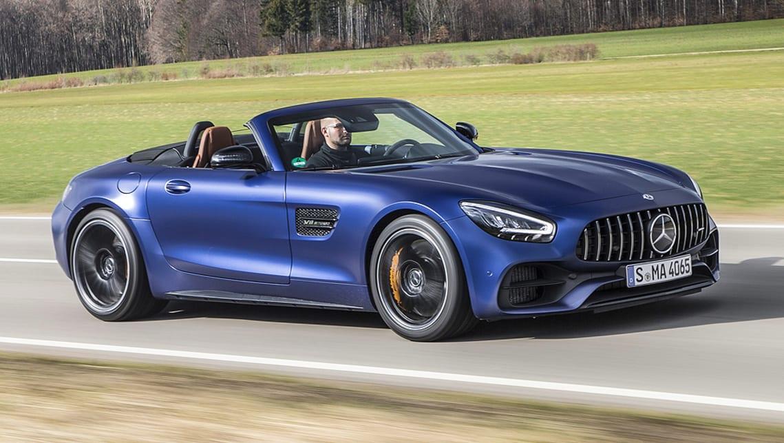 Mercedes amg 2020 price