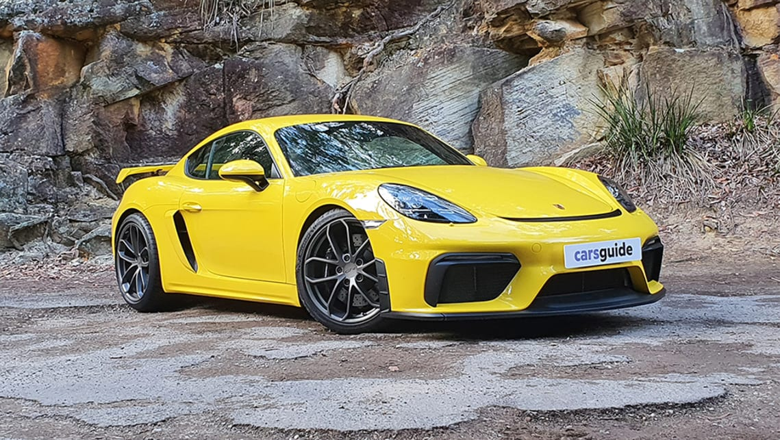 New Porsche 718 Cayman Boxster 2020 Pricing And Specs Detailed Toyota Supra Bmw Z4 Rivals Get Huge Price Cuts Car News Carsguide
