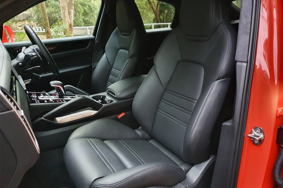 Porsche Cayenne Review Price For Sale Colours Interior Specs Carsguide