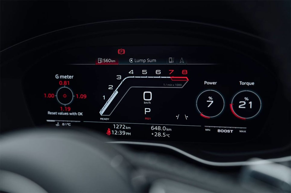 audi rs4 2021  carsguide