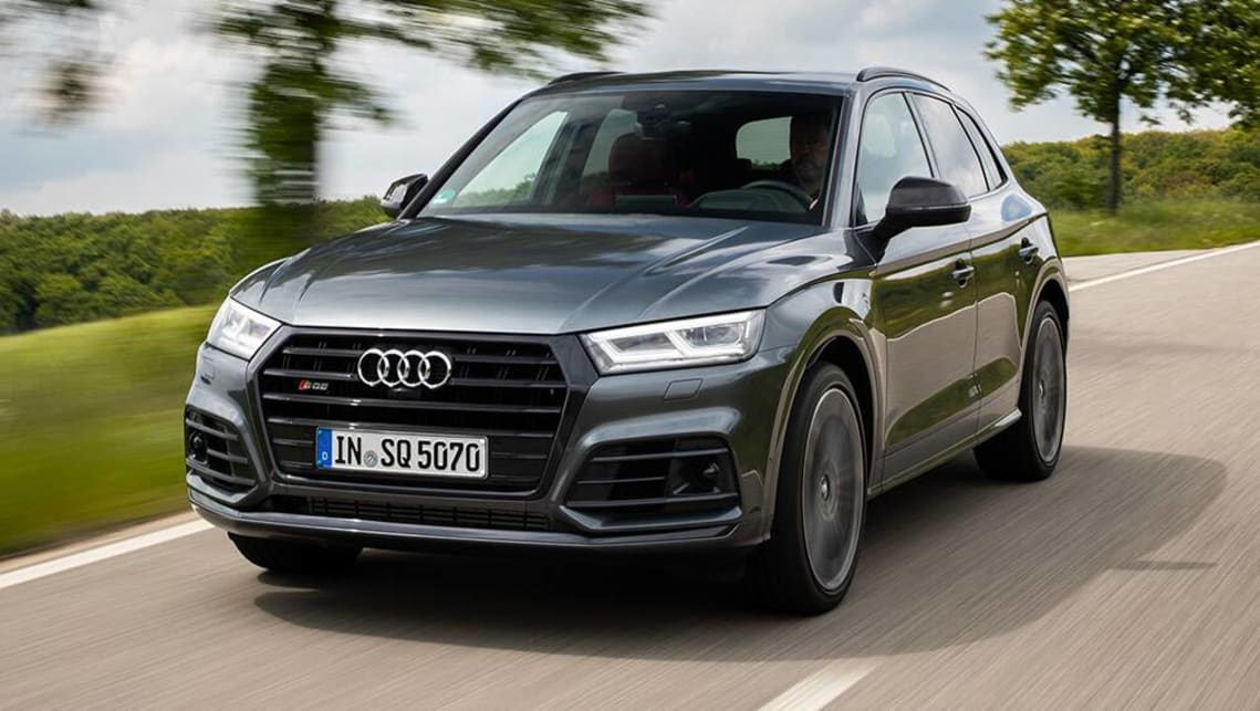 New Audi Sq5 Tdi 2021 Pricing And Spec Detailed Diesel Power Returns To German Performance Suv But Only For A Limited Time Car News Carsguide
