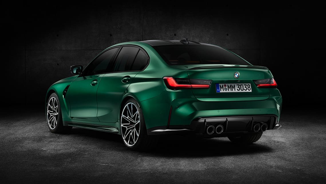 2021 bmw m3 and m4 pricing and specs detailed: mercedes