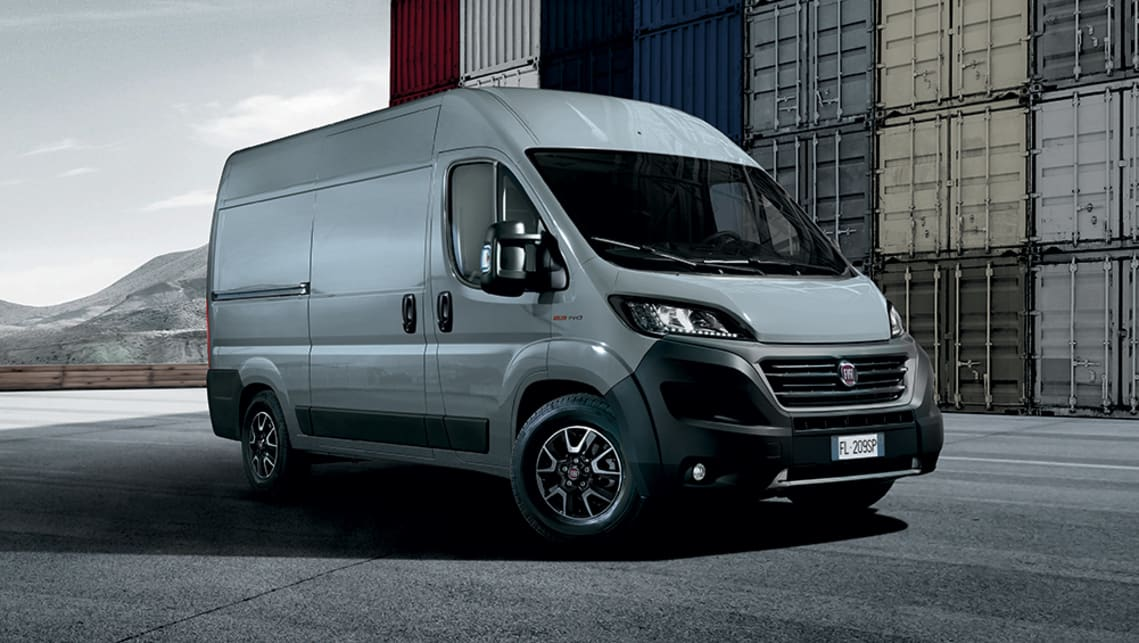 Mercedes Benz Sprinter >> New Fiat Ducato 2021 pricing and specs detailed: Mercedes ...