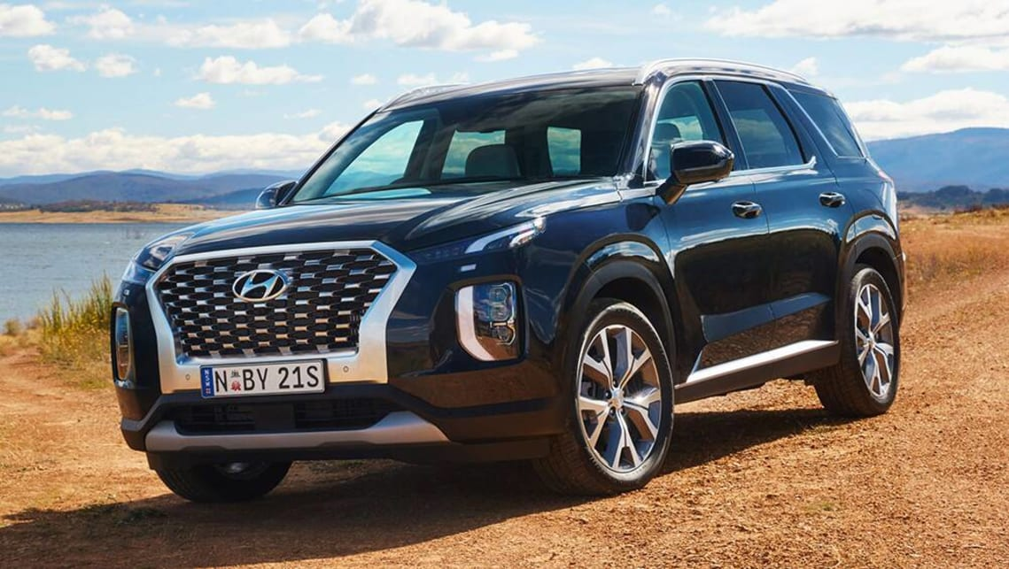2021 hyundai palisade pricing and specs detailed: can this