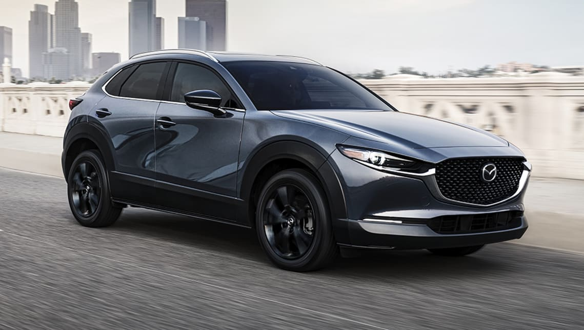 New Mazda Cx 30 Turbo 2021 Goes Official As Hot Hyundai Kona Volkswagen T Roc Rival Car News Carsguide