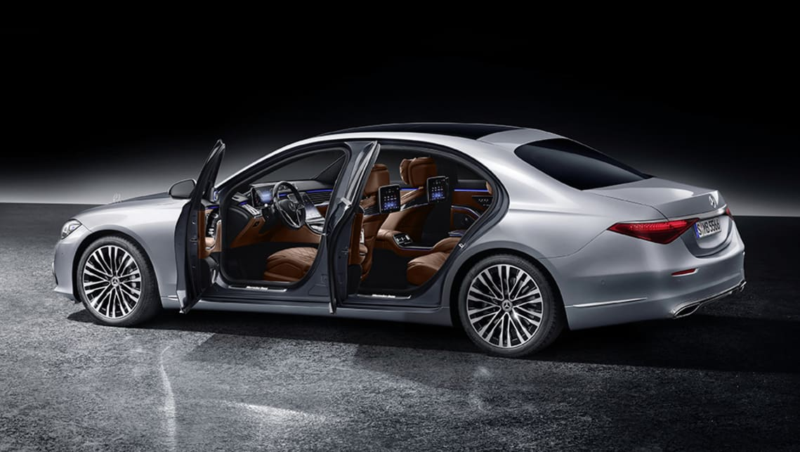 Sedans Are Still Relevant Despite The Rise Of Suvs Mercedes Benz Car News Carsguide