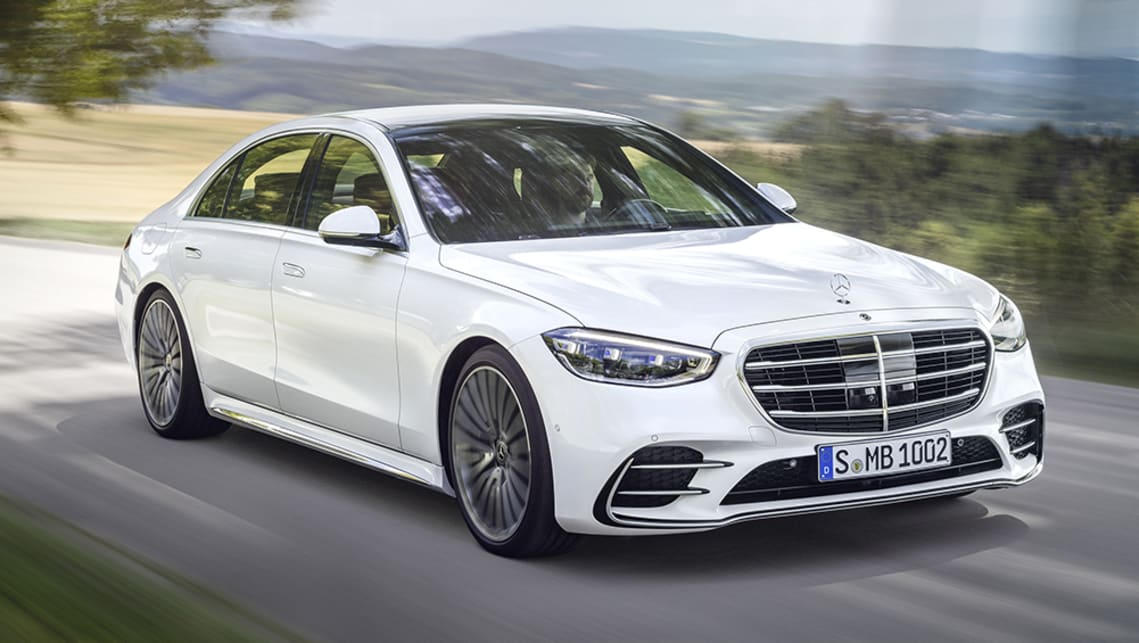 New Mercedes Benz S Class Coupe And Convertible Axed But Amg And Maybach Versions Confirmed Car News Carsguide