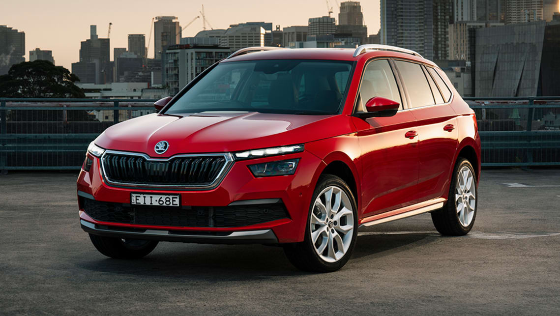 New Skoda Kamiq 2021 Pricing And Specs Detailed Mazda Cx 3 Vw T Cross Rival Steps Out And Up Car News Carsguide