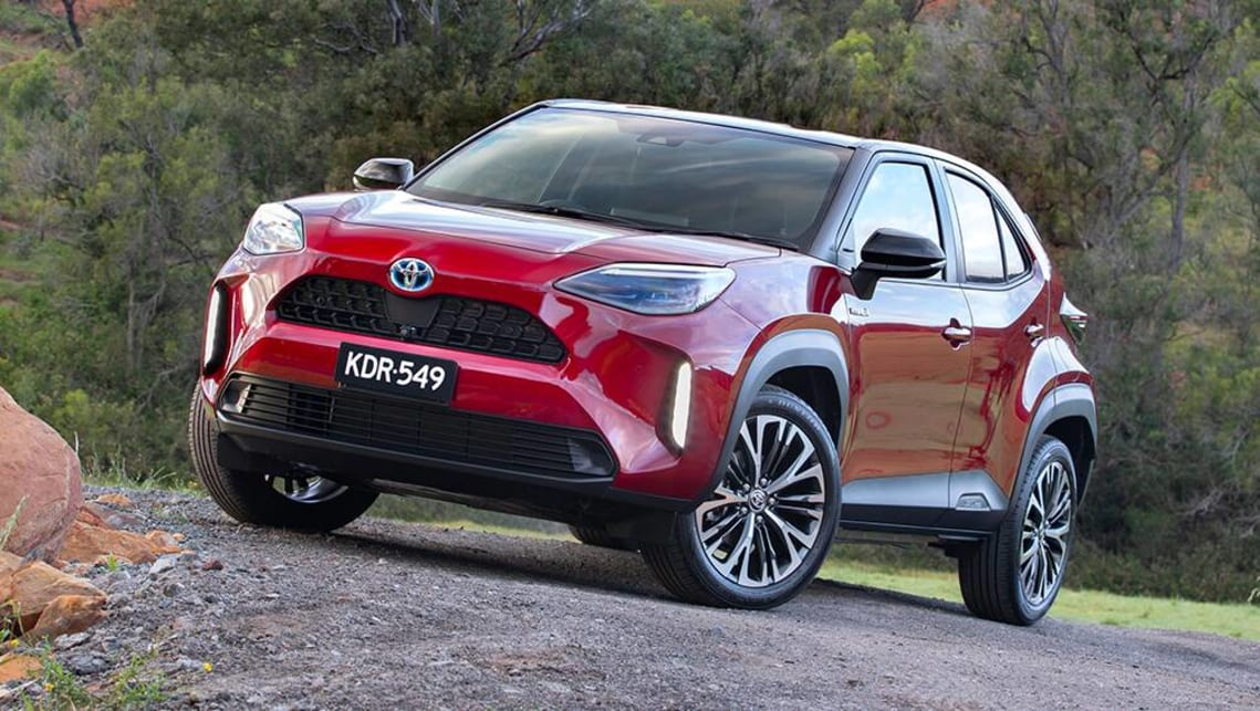 2021 Toyota Yaris And Yaris Cross Hybrid Recalled New Hatchbacks And Suvs Could Lose Power Car News Carsguide