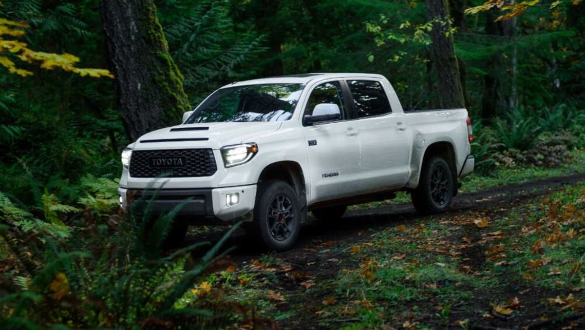 2021 Toyota Tundra Release Date, Diesel, Specs, And Price >> Toyota Tundra Price Carsguide