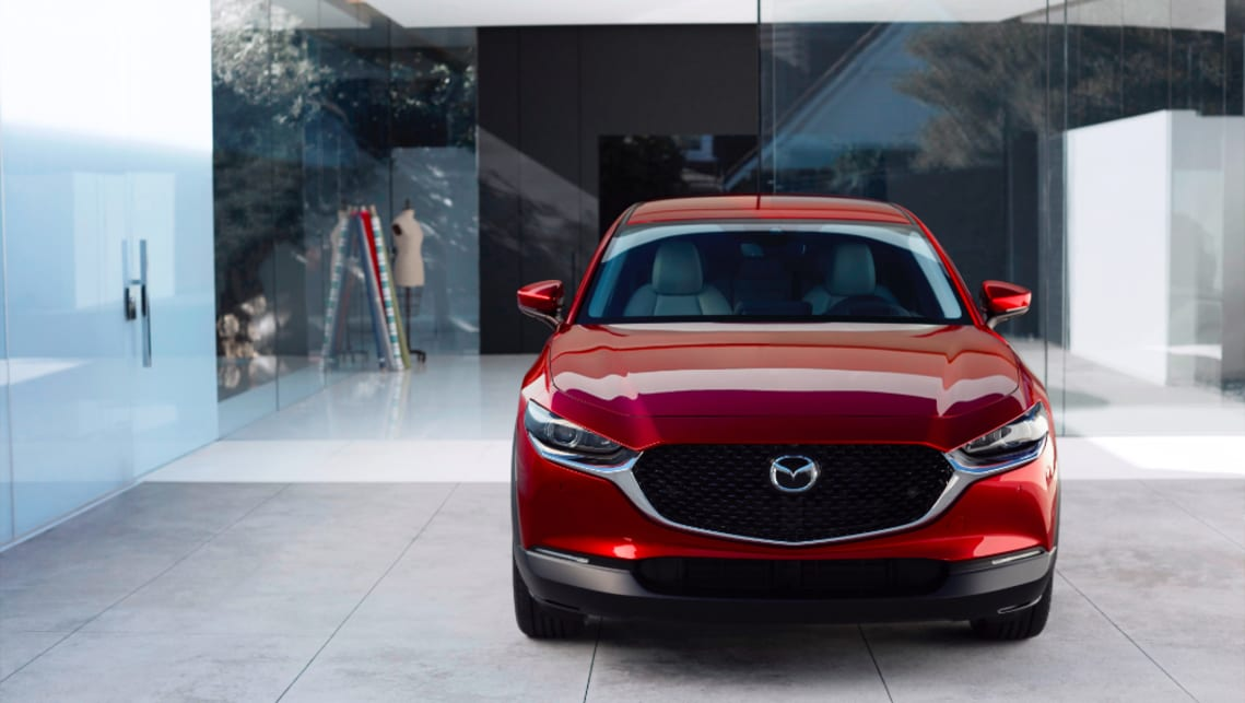 Mazda CX-30 2020: What we know so far - Car News | CarsGuide