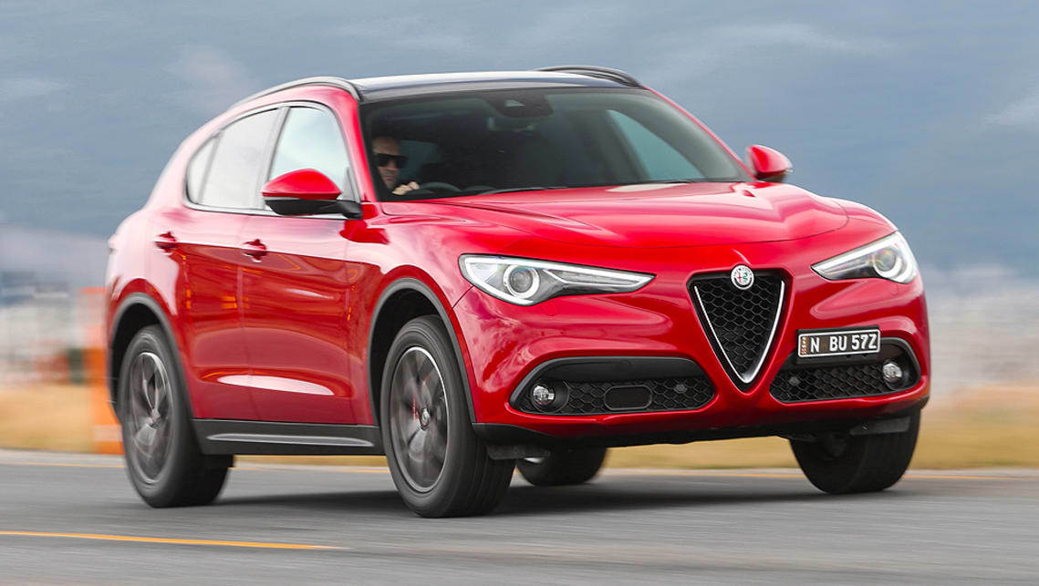 2018 Alfa Romeo Stelvio Price >> Alfa Romeo Stelvio 2018 Pricing And Specs Confirmed Car