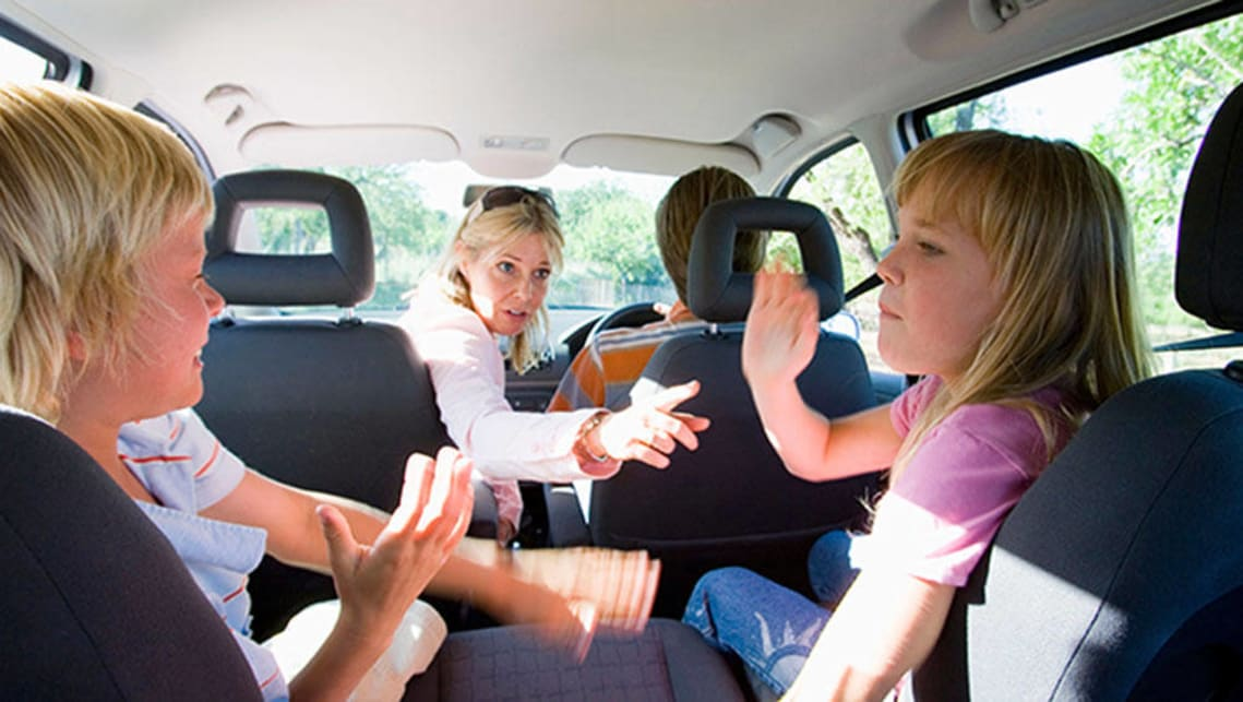 Common Mistakes To Avoid On Your Holiday Road Trip Carsguide