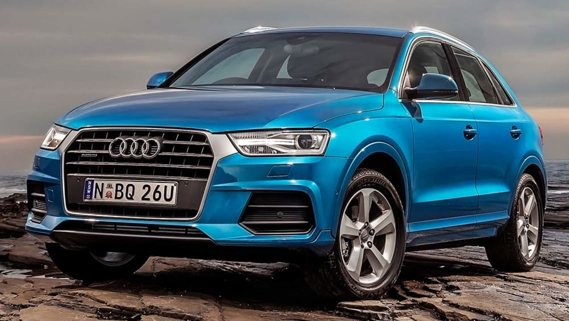 Audi Q3 2 0 TFSI Sport 2015 review | CarsGuide