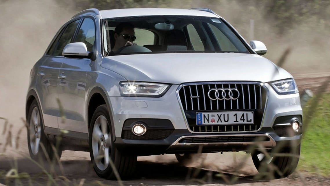 Used Audi Q3 review: 2012-2014 | CarsGuide